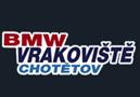 BMW Vrakoviště Chotětov